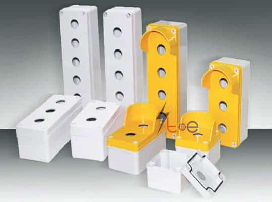 Switch Box-Push Button Box