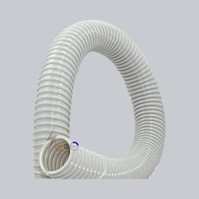ท่อดูดฝุ่น PVC