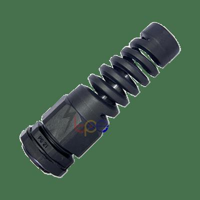 เคเบิ้ลแกลนหางเกลียว (Spiral Cable Gland)
