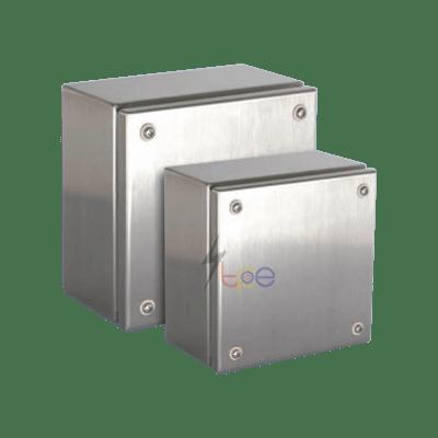 พูลบ๊อกซ์สแตนเลส ( Stainless Steel Pull box)