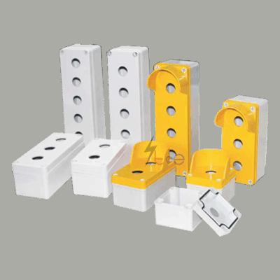 กล่องสวิทช์ (Switch Box)